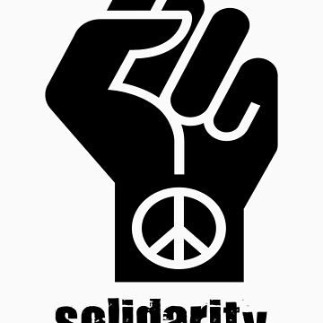 Solidarity by naesk