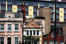 Mount Street by richman