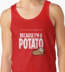I'm a Potato Tank Top