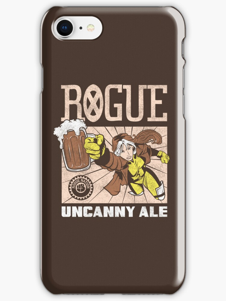 Rogue 'Uncanny Ale' by Fanboy30