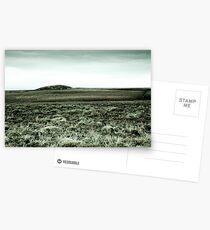Ancient Sacred Site - Roundloaf Postcards