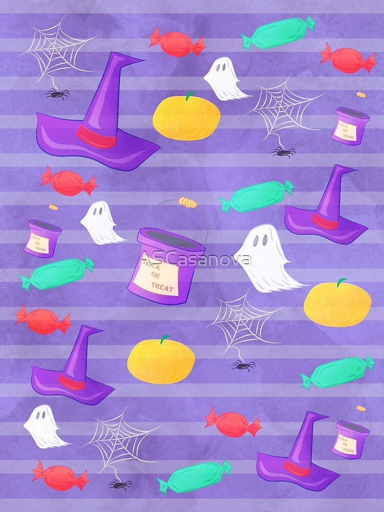 Halloween props by ASCasanova