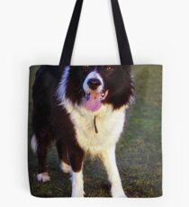 Indy of Llanfairfechan Tote Bag