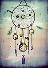 Dream Catcher by Sybille Sterk