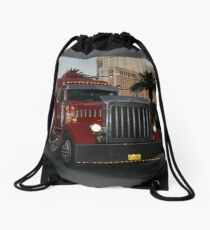 Peterbilt  Drawstring Bag