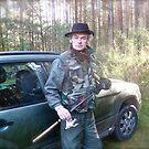 Brown Sugar Fishing Adventures . Poland, Subaru Team. by Peter. by © Andrzej Goszcz,M.D. Ph.D