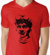 Che Horrible Men's V-Neck T-Shirt