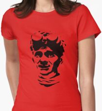 Che Horrible Women's Fitted T-Shirt