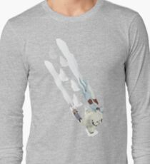 The Missing Wampa Scene T-Shirt