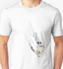 The Missing Wampa Scene Unisex T-Shirt