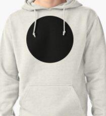 Circle Pullover Hoodie