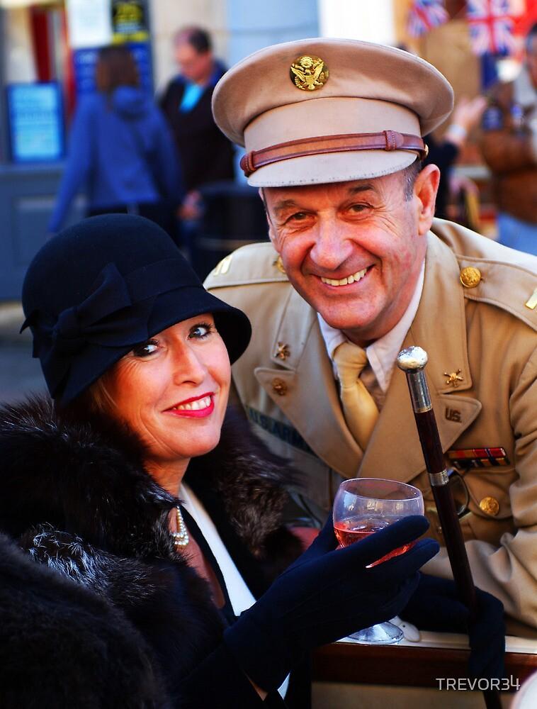 The Pickering War Weekend 2011 22 by TREVOR34
