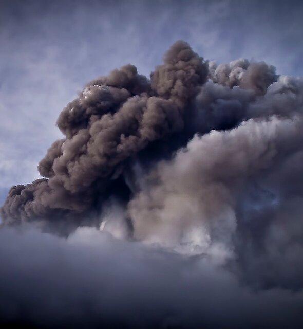 Segnali di fumo by Andrea Rapisarda