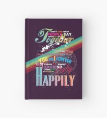 Happily Hardcover Journal