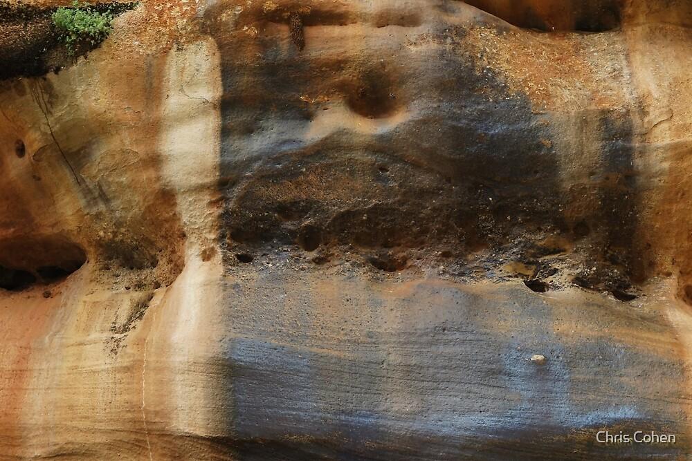 Cobbold Gorge Walls by Chris Cohen