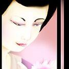 Sakura Geisha by debzandbex