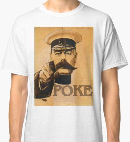 Poker GB Classic T-Shirt