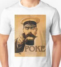 Poker GB Unisex T-Shirt