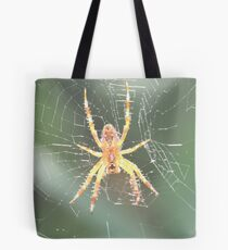 Spindle Tote Bag
