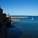 Colliure Bay by SWEEPER