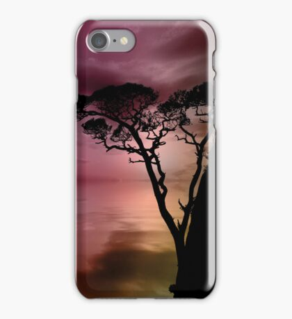 On the edge for iPhone iPhone Case/Skin