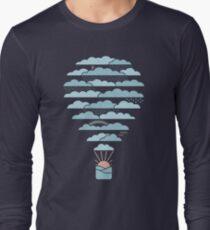 Weather Balloon Long Sleeve T-Shirt