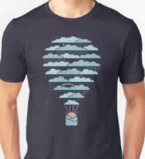 Wetter Ballon Slim Fit T-Shirt