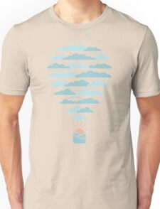 Weather Balloon T-Shirt
