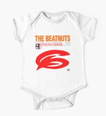 The Beatnuts - Intoxicated Demons Kids Clothes