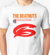 The Beatnuts - Intoxicated Demons T-Shirt