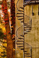 WON the 'A Stairway to Somewhere - $20 Voucher' challenge of group '♦♦♦ Architectu…'