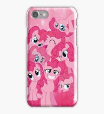 Pinkie Pied iPhone Case iPhone Case/Skin