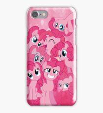 Pinkie Pied iPhone Case iPhone Case/Skin