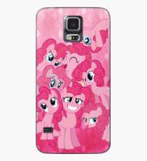 Pinkie Pied iPhone Case Case/Skin for Samsung Galaxy
