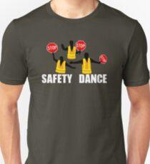 Safety Dance Shirt T-Shirt