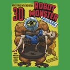 ROBOT MONSTER by MINION-FACTORY