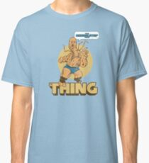 The Thing! Classic T-Shirt
