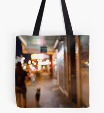 Through their eyes. Tote Bag