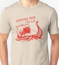 Viking Shopping Tour 793 T-Shirt