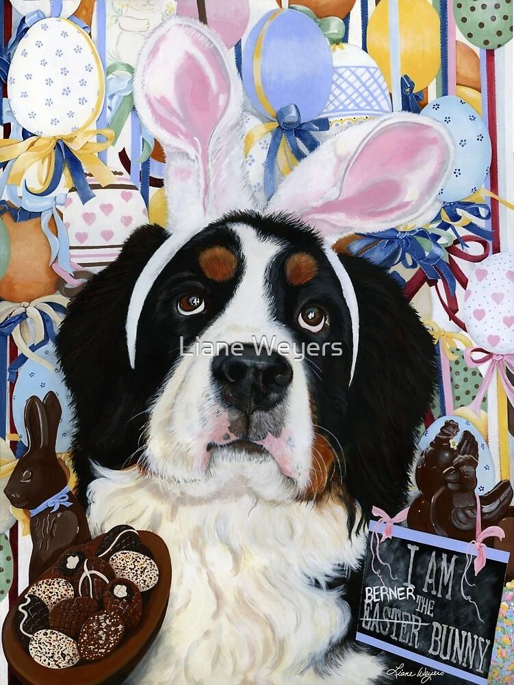 Easter Berner by Liane Weyers