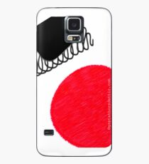 clown, iPhone case. Case/Skin for Samsung Galaxy