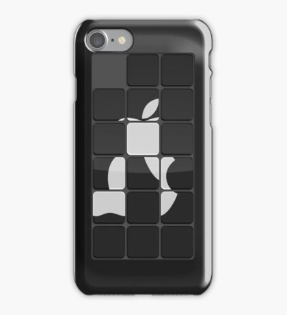 Slider Puzzle iPhone Case/Skin