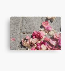 gathering of bougainville Metal Print