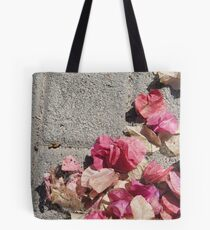 gathering of bougainville Tote Bag
