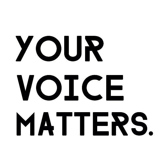 Voice  by Nhaas