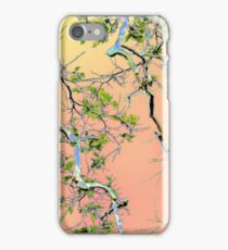 Spring Maple iPhone Case/Skin