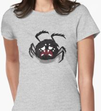 Spider, Don't Starve Women's Fitted T-Shirt