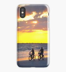Sunset Ride iPhone Case/Skin