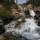 Waterfall by helenlloyd