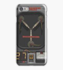 flux iPhone Case/Skin